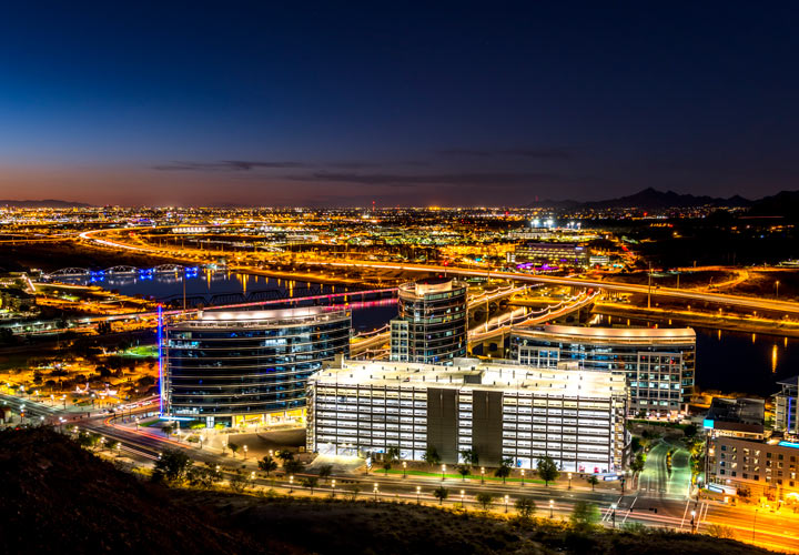 Downtown Phoenix-moving to phoenix