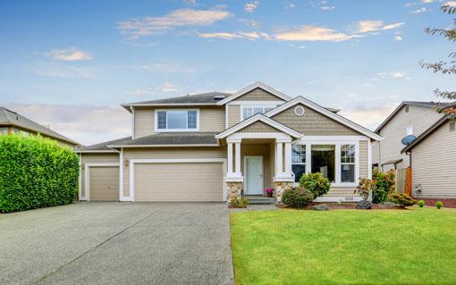 new build loan programs